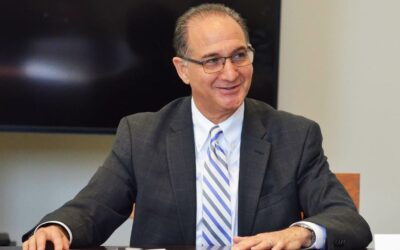 Local Leaders Discuss Mental Health, Criminal Justice With Honorable Steven Leifman