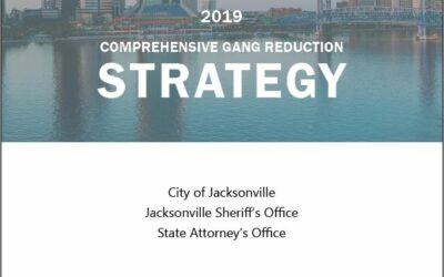 State Attorney, Sheriff, Mayor Release Strategy to Reduce Violence in Jacksonville