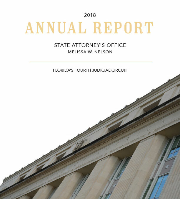 Announcing the 2018 Annual Report