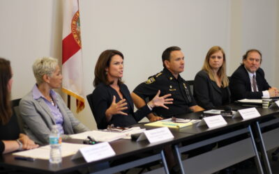 SAO, Stakeholders Celebrate 2 Years of Juvenile Justice Success