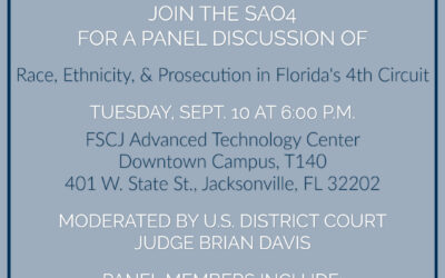 A Discussion on Race, Ethnicity, and Prosecution