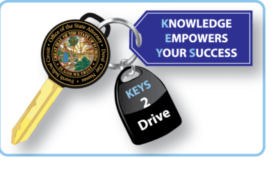 KEYS 2 Drive Staying on Road to Success