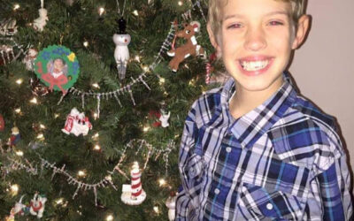 Permenter Sentenced to 10+ years for DUI Manslaughter Death of 12-year-old Hunter Cope