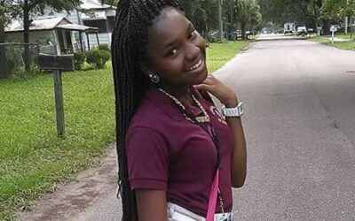 Man Convicted of Murder in 14-Year-Old Tamia Sanders' Death