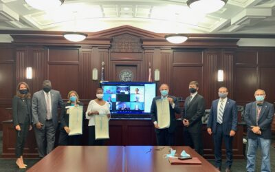 State Attorney Initiates First Meeting of Circuit Team to Review Elder Abuse, Fatalities
