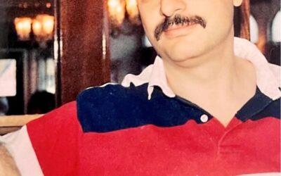 Baer Pleads Guilty to Murder in 1999 Killing of Saad Kawaf